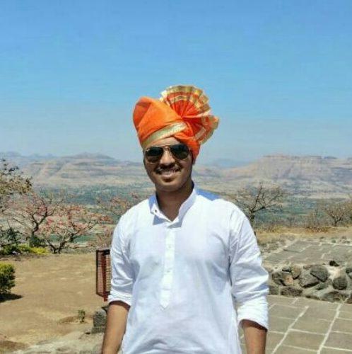 Suraj Machutre