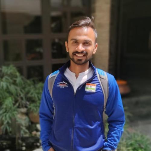 Vivek Shivade