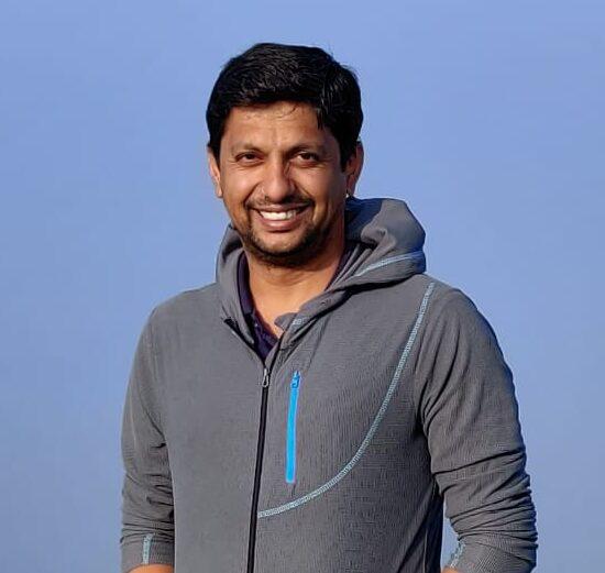 Bhushan Harshe